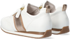 Witte GABOR Lage sneakers 338  - small