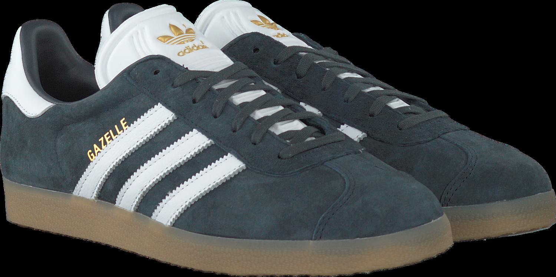 Grijze ADIDAS Sneakers GAZELLE HEREN Omoda