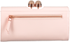 Roze TED BAKER Portemonnee SHIRLY - small