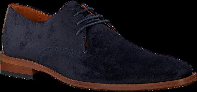 Blauwe VAN LIER Nette schoenen 2013710  - large