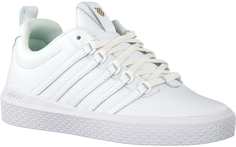 d35dc491fe8 Witte K-SWISS Sneakers DONOVAN. K-SWISS. -20%. Previous