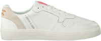Witte SCOTCH & SODA Lage sneakers CATE  - medium