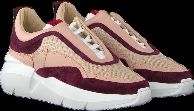 Roze NUBIKK Sneakers LUCY BOULDER  - large