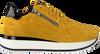 Gele RED-RAG Sneakers 76658  - small