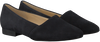 Blauwe GABOR Veterschoenen 120  - small