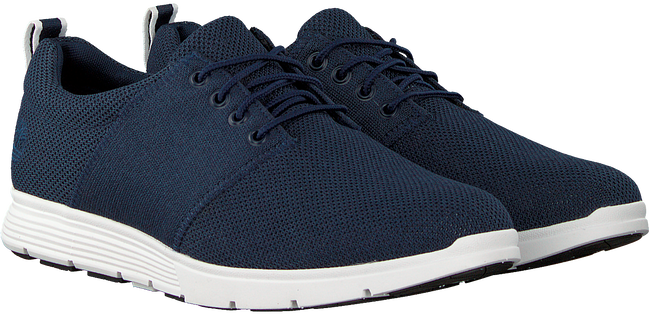 Blauwe TIMBERLAND Lage sneakers KILLINGTON FLEX KNIT OX  - large