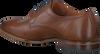Cognac VAN LIER Nette schoenen 6000 - small