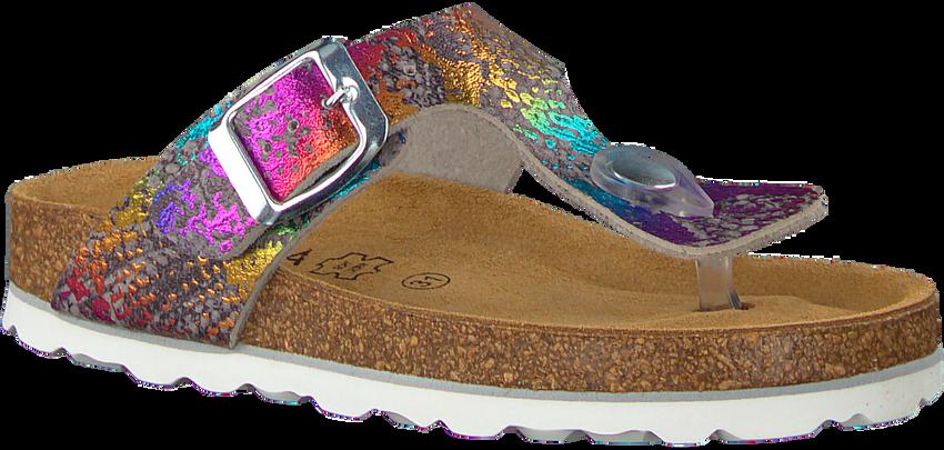 Grijze OMODA Slippers 0027  - larger