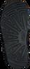 Zwarte UGG Vachtlaarzen CLASSIC MINI II KIDS  - small