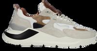Witte D.A.T.E Lage sneakers FUGA HEREN  - medium