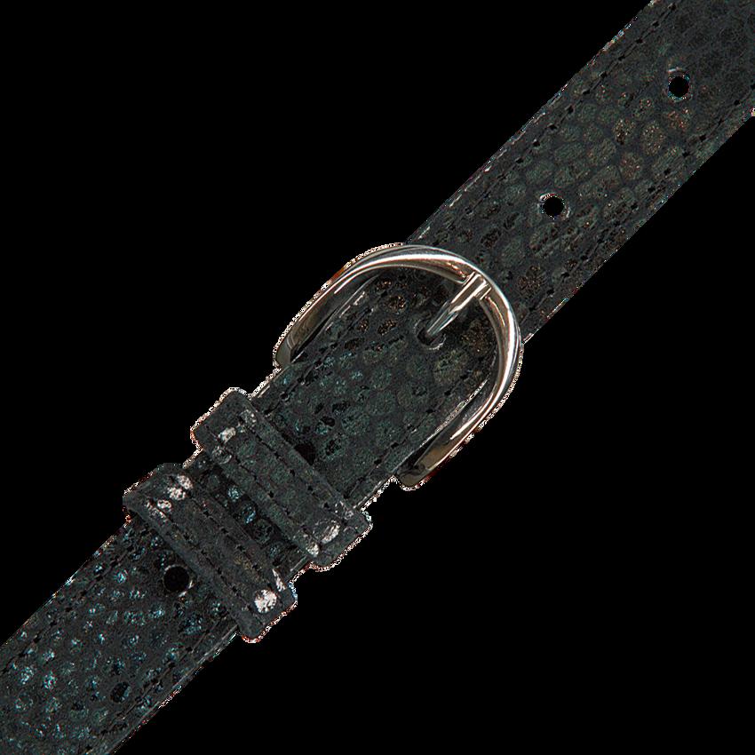 Zwarte LEGEND Riem 25160  - larger