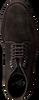 Bruine GREVE Veterboots 1404  - small