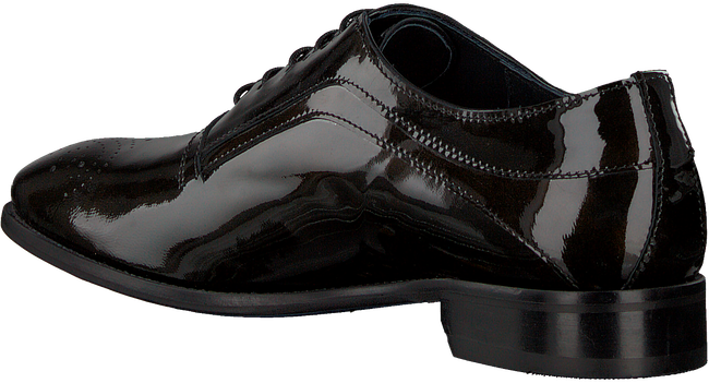 Zwarte MAZZELTOV Nette schoenen 4054  - large