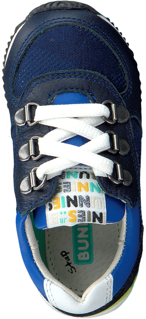 Blauwe BUNNIES JR Sneakers RICKY RUIG  - large