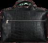 Zwarte MYOMY Laptoptas MY PHILIP BAG BUSINESS  - small