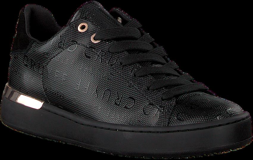 Zwarte CRUYFF Sneakers PATIO - larger