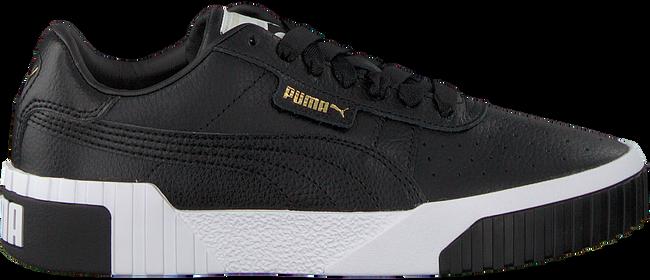 Zwarte PUMA Sneakers CALI  - large