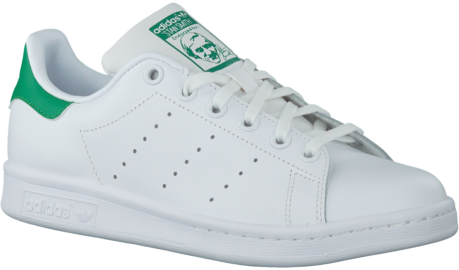 e9acee35c77 Witte ADIDAS Sneakers STAN SMITH J. ADIDAS. Previous