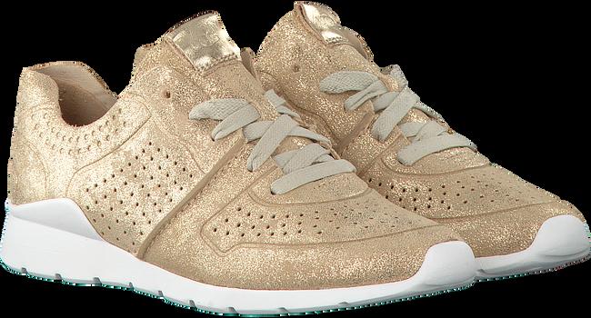 Gouden UGG Sneakers TYE STARDUST  - large