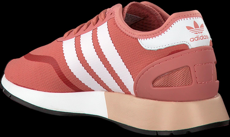 Roze Chaussures De Sport Adidas N-5923 D jbrRr