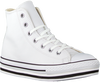 Witte CONVERSE Sneakers ALL STAR PLATFORM EVA-HI-  - small