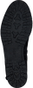 Zwarte GABOR Enkellaarsjes 092  - small