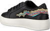 Zwarte STEVE MADDEN Sneakers BERTIE-D  - small