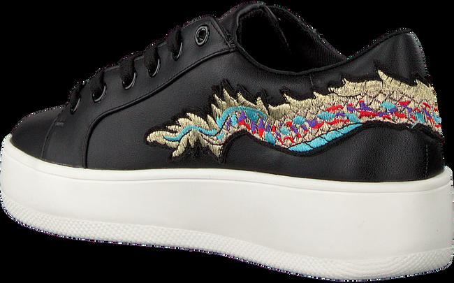 Zwarte STEVE MADDEN Sneakers BERTIE-D  - large