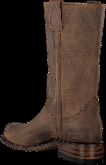 Bruine SENDRA Cowboylaarzen 3165 | Omoda