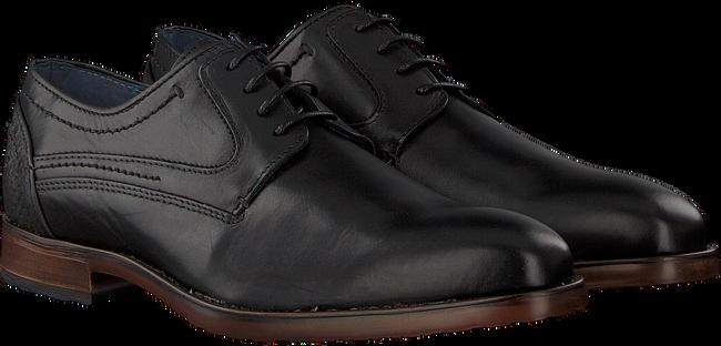 Zwarte OMODA Nette schoenen 735-AS - large