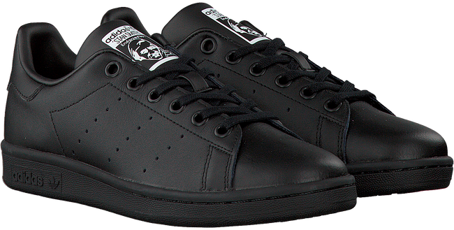 Zwarte ADIDAS Sneakers STAN SMITH J - large