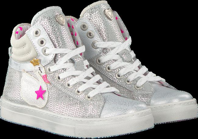 Zilveren MIM PI Sneakers 6510  - large