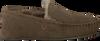 Groene WARMBAT Pantoffels MALMO  - small