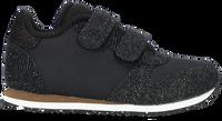 Zwarte WODEN Lage sneakers SANDRA PEARL NYLON  - medium