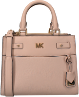 e1a0115fc2c Roze MICHAEL KORS Handtas MINI MESSENGER - medium