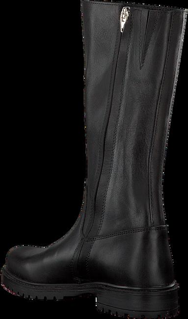 Zwarte KANJERS Lange laarzen 5294RP  - large