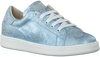 Blauwe CLIC! Sneakers 9187  - small