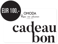 OMODA CADEAUBON EUR 100,- - medium