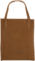 Cognac SHABBIES Shopper 281020003  - medium