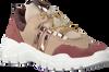 Roze PATRIZIA PEPE Lage sneakers PJ541  - small