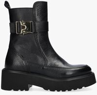 Zwarte VIA VAI Chelsea boots BOBBI  - medium