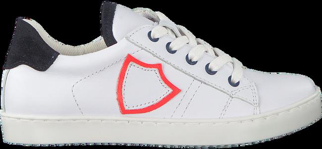Witte OMODA Sneakers SPACE 57 - large