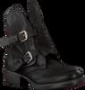 Zwarte MJUS Biker boots 185651  - small