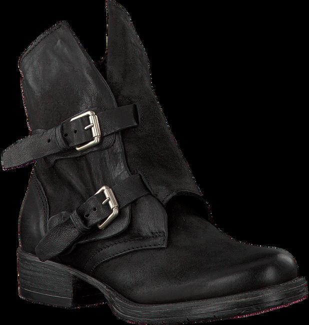 Zwarte MJUS Biker boots 185651  - large