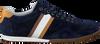 Blauwe CYCLEUR DE LUXE Lage sneakers CRASH  - small