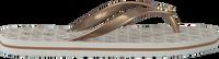Witte MICHAEL KORS Slippers MK FLIP FLOP  - medium