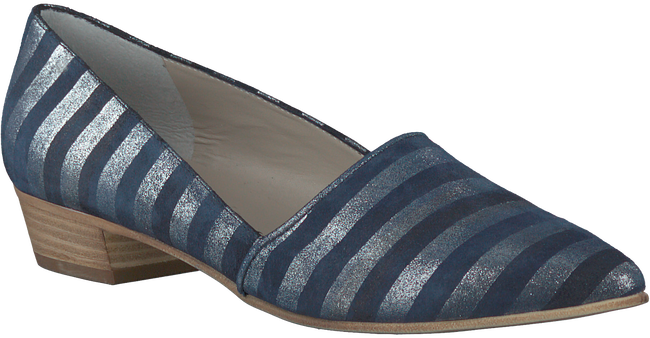 Blauwe MARIPE Loafers 24836  - large