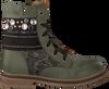 Groene BRAQEEZ Sneakers RILEY RIDER  - small