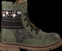 Groene BRAQEEZ Sneakers RILEY RIDER  - medium