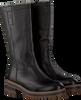 Zwarte VERTON Hoge laarzen ZIERIKZEE  - small